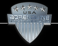 Logo Adrenaline Powerboats
