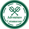 Logo Adventure Catamarans