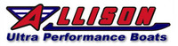 Logo Allison Boats