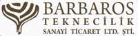 Logo Barbaros Yachting