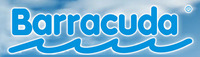 Logo Barracuda Inflatables