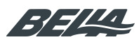 Logo Bella Boats