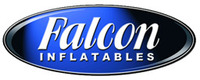 Logo Falcon Inflatables