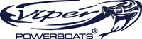 Logo Viper Powerboats (DE)