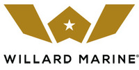 Logo Willard Marine