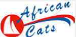 Logo African Cats