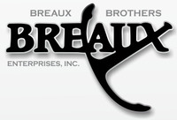 Logo Breaux Boats