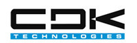 Logo CDK Technolgies
