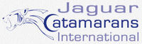 Logo Jaguar Catamarans