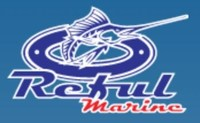 Logo Reful Marine