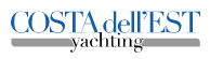 Logo Costa dell'Est yachting
