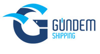 Logo Gisan Ship Group (Gisan Gemi)