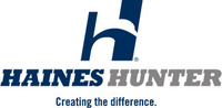 Logo Haines Hunter