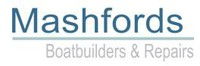 Logo Mashfords Boat Yard