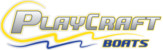 Logo PlayCraft Boats