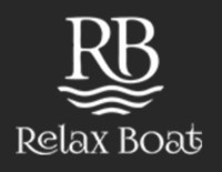 Logo Relax Boat