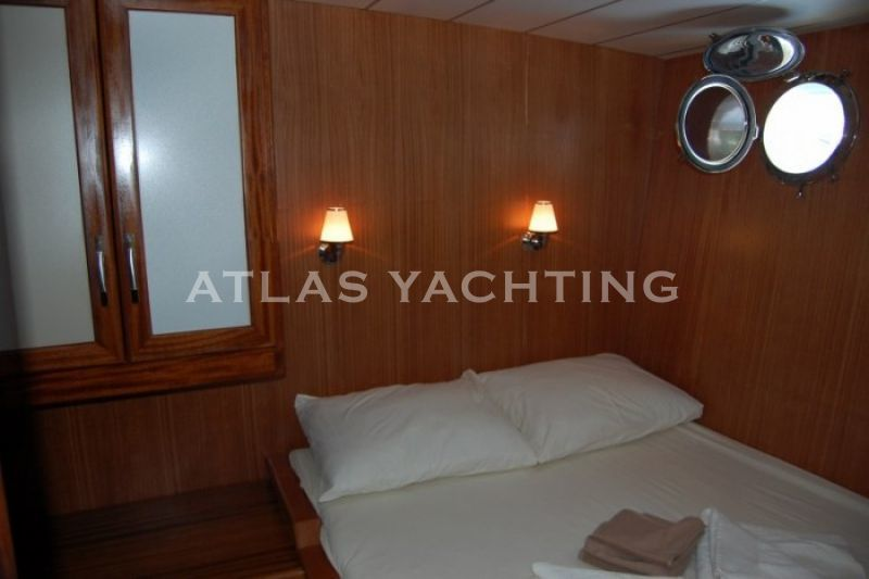 23M,7 Cabins, Airconditioned - фото 3