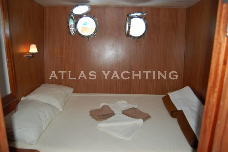 23M,7 Cabins, Airconditioned - фото 2
