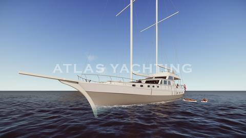 24M, CE Certified, 6 Cabins