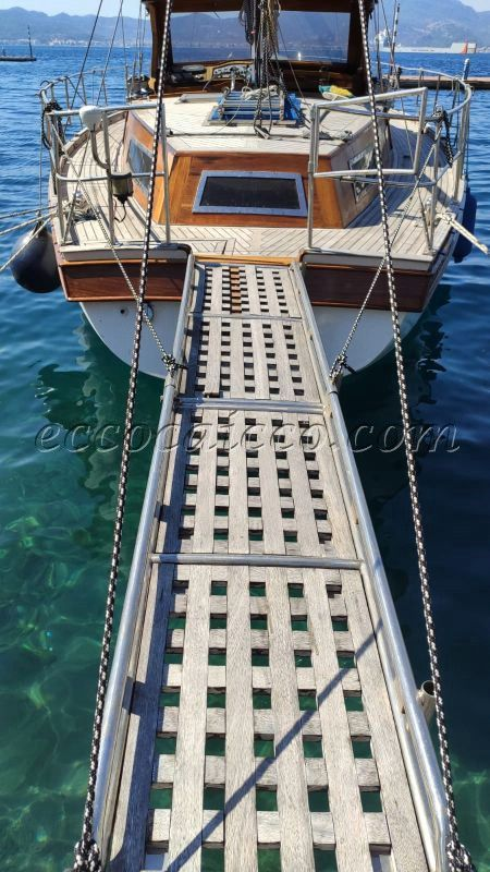 amel mango 52 sailboat for sale
