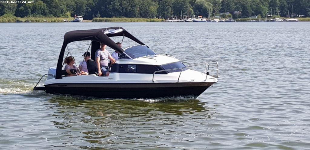 Aqualine 520 Summersale 2019Bild 2