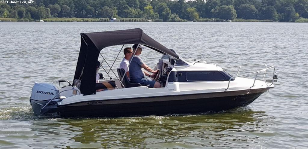 Aqualine 520 Summersale 2019