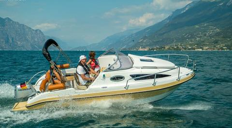 Aqualine 550 Winteraktion!!!