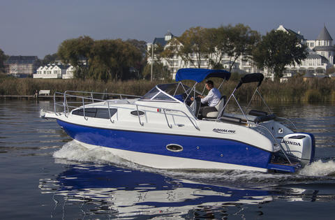 Aqualine 750CSOMMERAKTION !!!