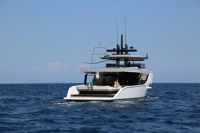 Arcadia Yachts Sherpapicture 2