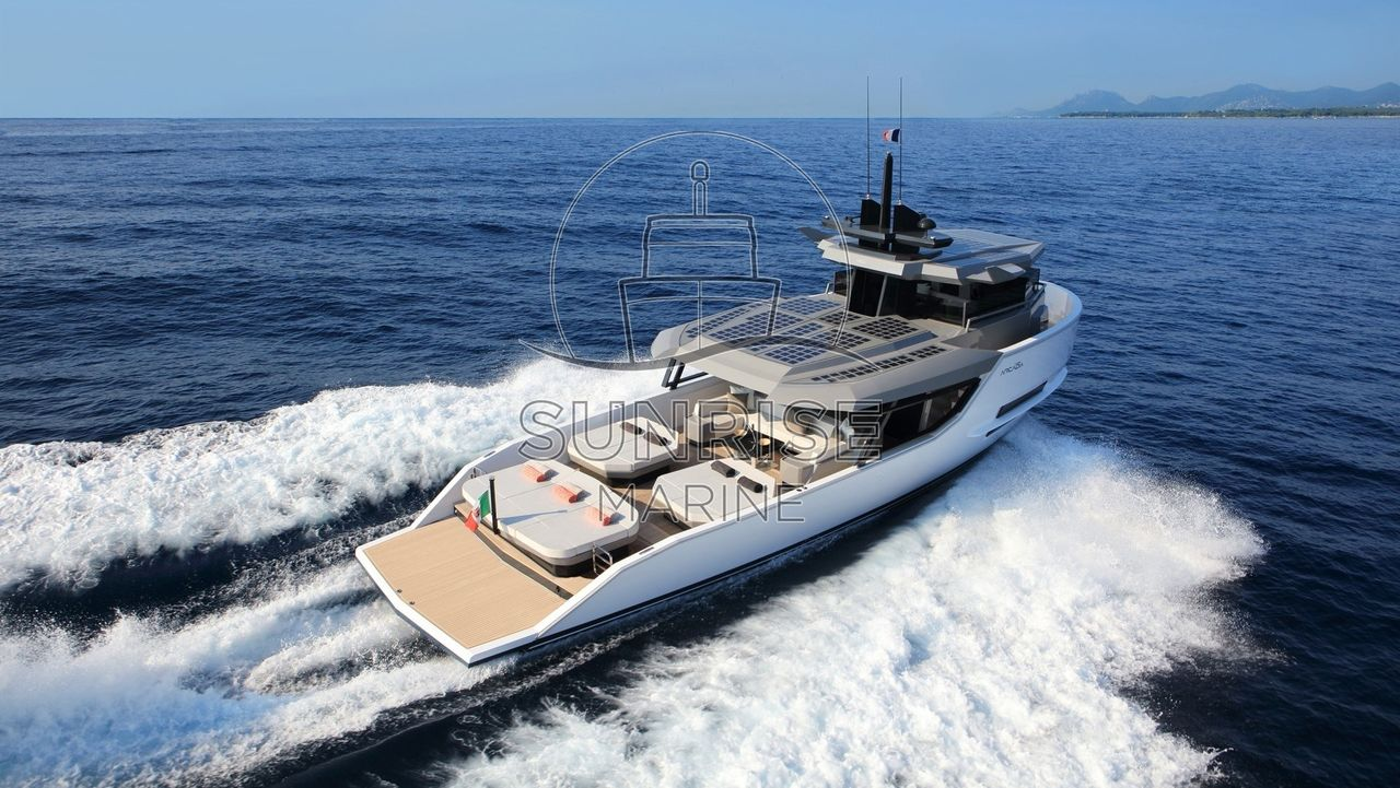 Arcadia Yachts Sherpa - picture 1