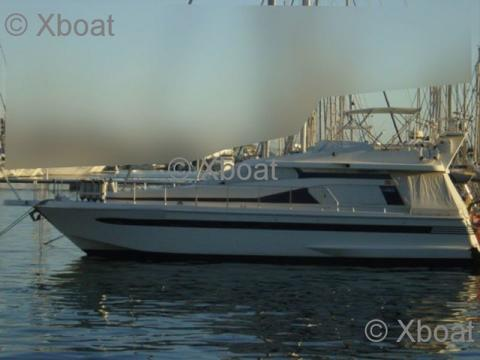 Astondoa 50 GL Boat with all Extrasac hot and