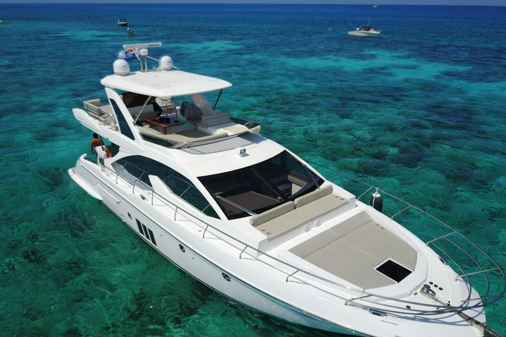 Azimut 50 Fly - picture 1