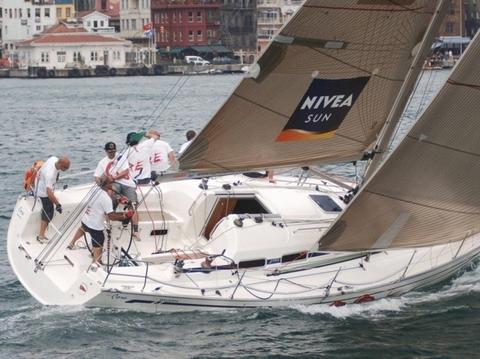 Bavaria 38 Match