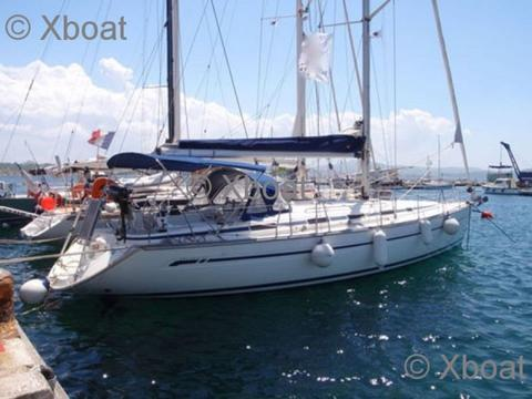 Bavaria 44 Sailboat in Perfect condition. Always