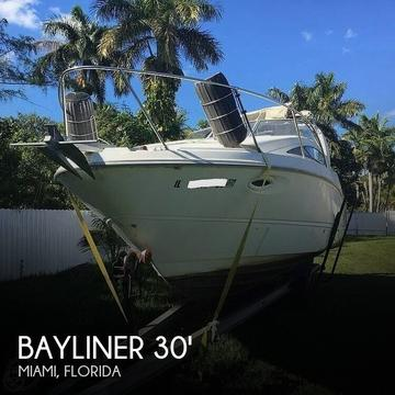 Bayliner 2855 LX Ciera Sunbridge