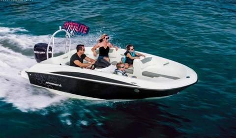 Bayliner Element - NEUES/NEW Model