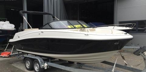 Bayliner VR5 - neu Model 2019