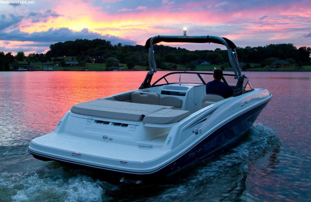 Bayliner VR6 - Model 2020 - picture 1
