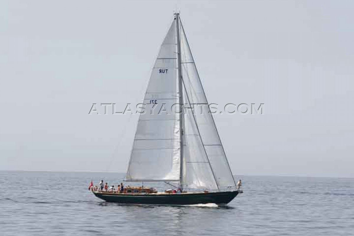 Bill Dixon 62 , 4 Cabins - picture 1