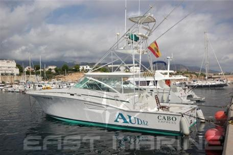Cabo 45 Express