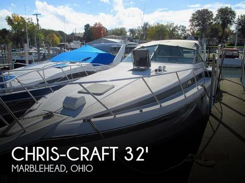 Chris-Craft 320 Amerisport Express