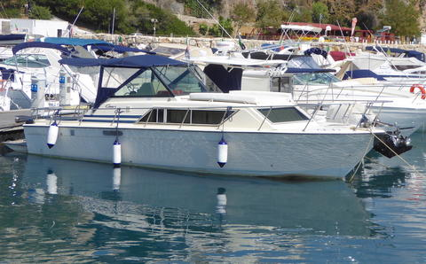 Chris-Craft Catalina 28