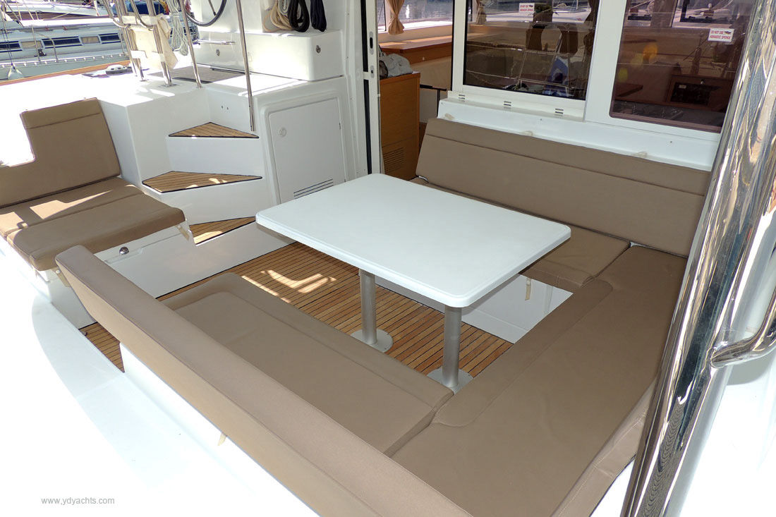 cnb lagoon 400 s2 sailboat for sale