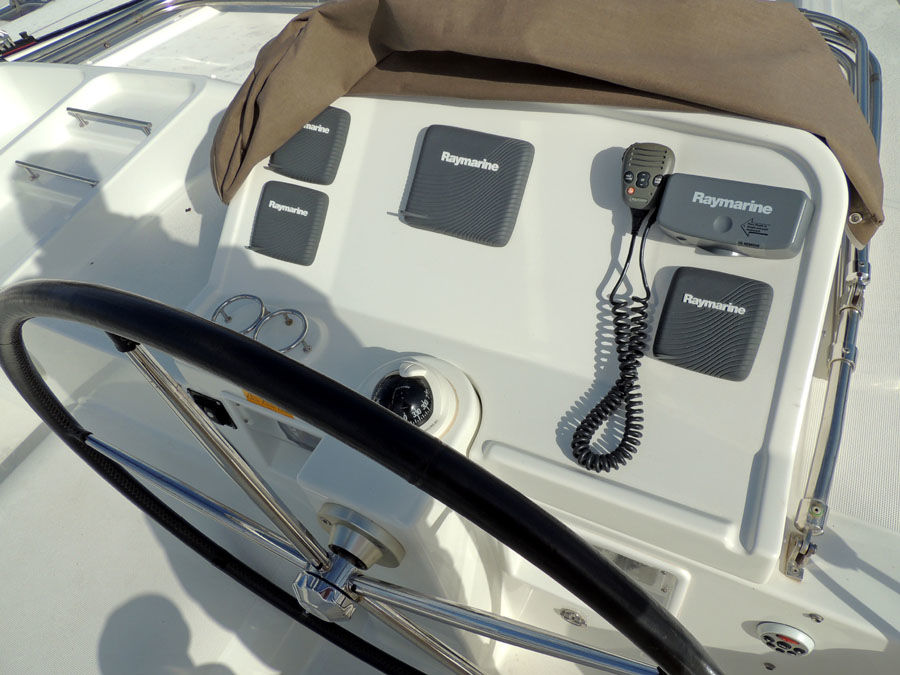 cnb lagoon 450 sailboat for sale