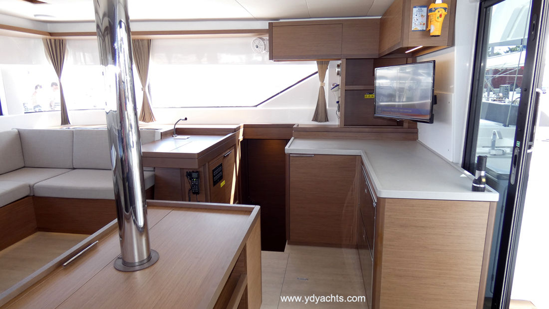 cnb lagoon 50 sailboat for sale