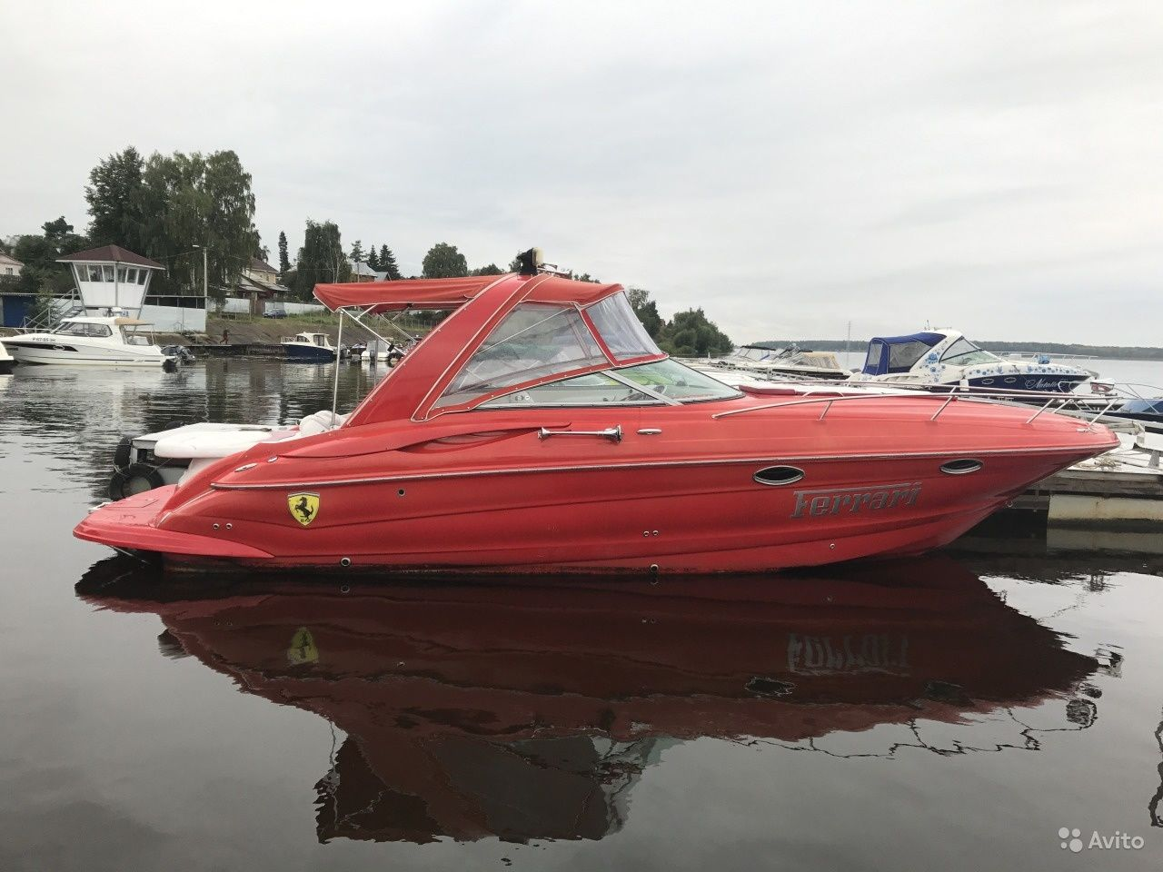 Crownline 315 SCR - picture 1