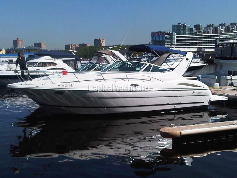 Cruisers Yachts 330 Express - picture 1