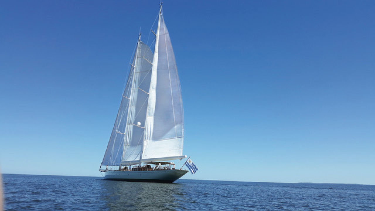 Custom built Schooner - immagine 2