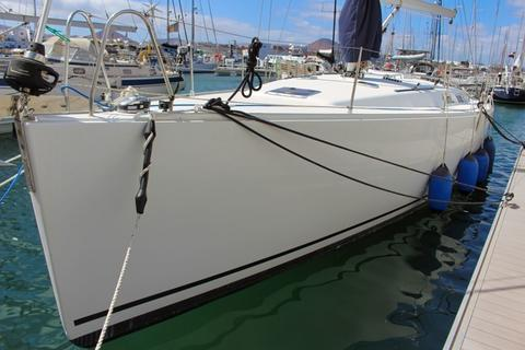 Sailboat - sailing yacht - for sale - Spain