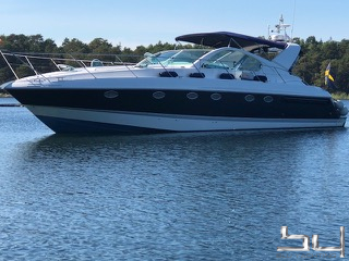 Fairline 48 Targa - foto 1